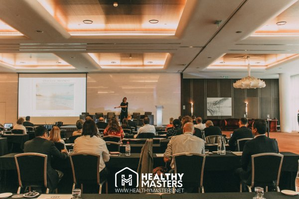 Healthy Masters International Conference