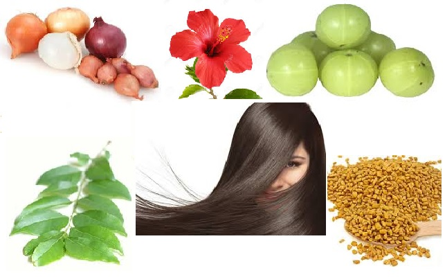 Top 15 home remedies for healthy hairs