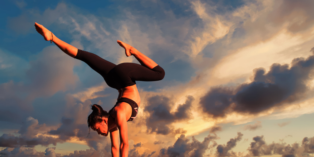 Just show up as you are - an honest review of Sadhana Hot Yoga and Wellbeing in Clapham Junction