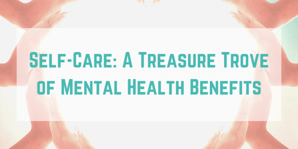 Engaging in self-care can boost your confidence and self-esteem, improve productivity in your work, and build your resistance to illness and diseases.