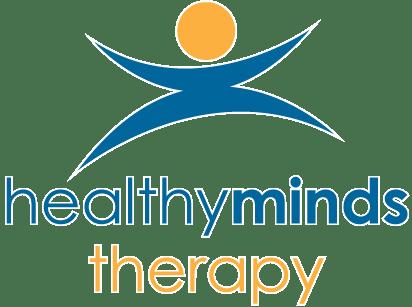 Healthy Mind's Logo