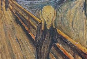Fear and Anxiety - The Scream