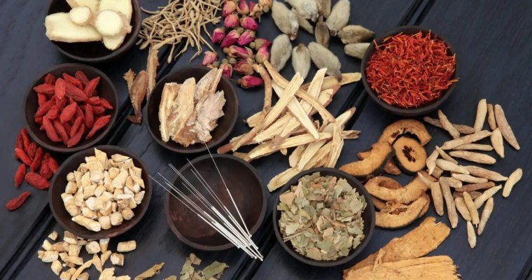 Chinese Medicine for Weight Loss