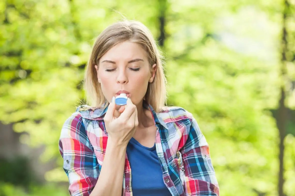 cure asthma naturally treat asthma naturally