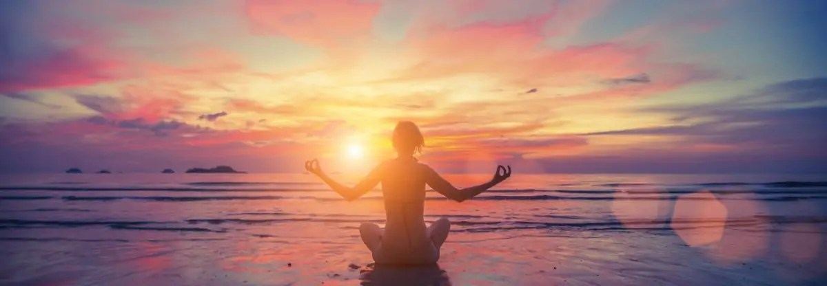 How To Move On From The Past With Mindfulness Meditation