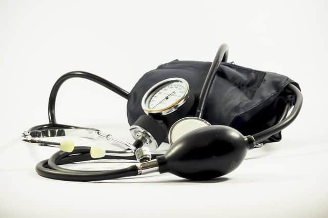 natural remedies high blood pressure