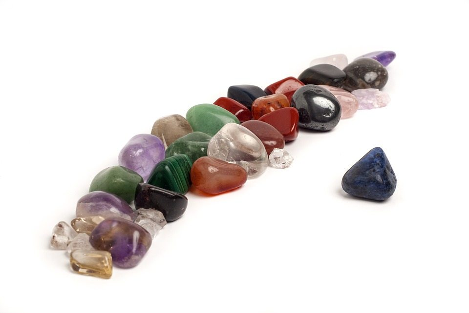 Healing Crystals Guide - Your Complete Healing Crystal Guide