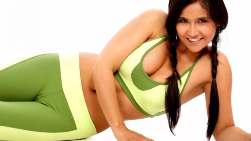 Lose Weight: How to Exercise and Burn Fat on a Busy Schedule