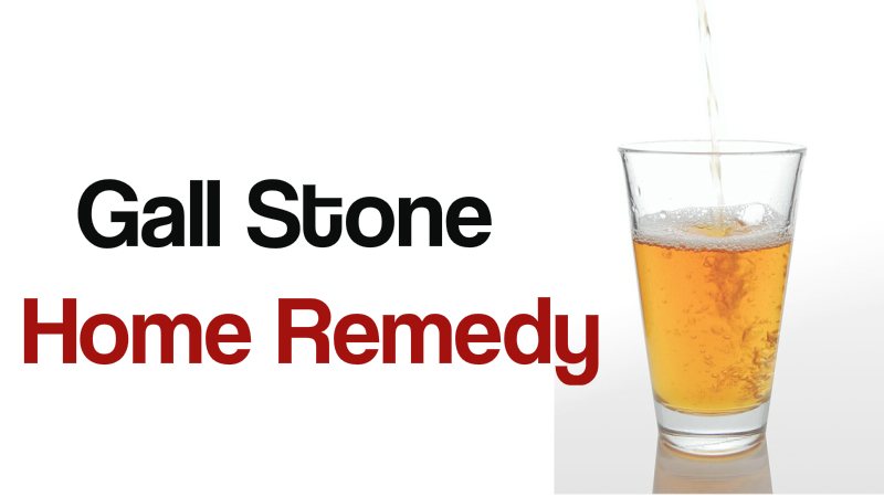 Get Rid Of Gallstones Without Surgery.