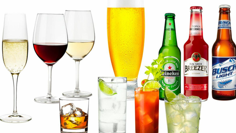 Can I Drink Adult Beverages on the Keto Diet?