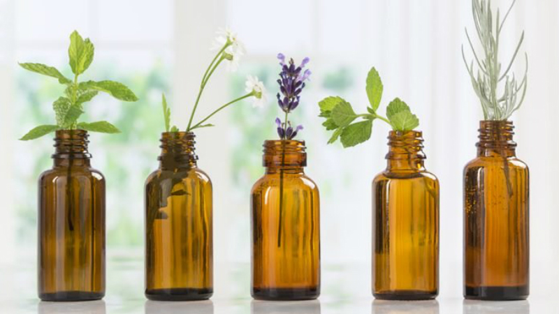 Antiseptic and Anti Viral Essential Oils