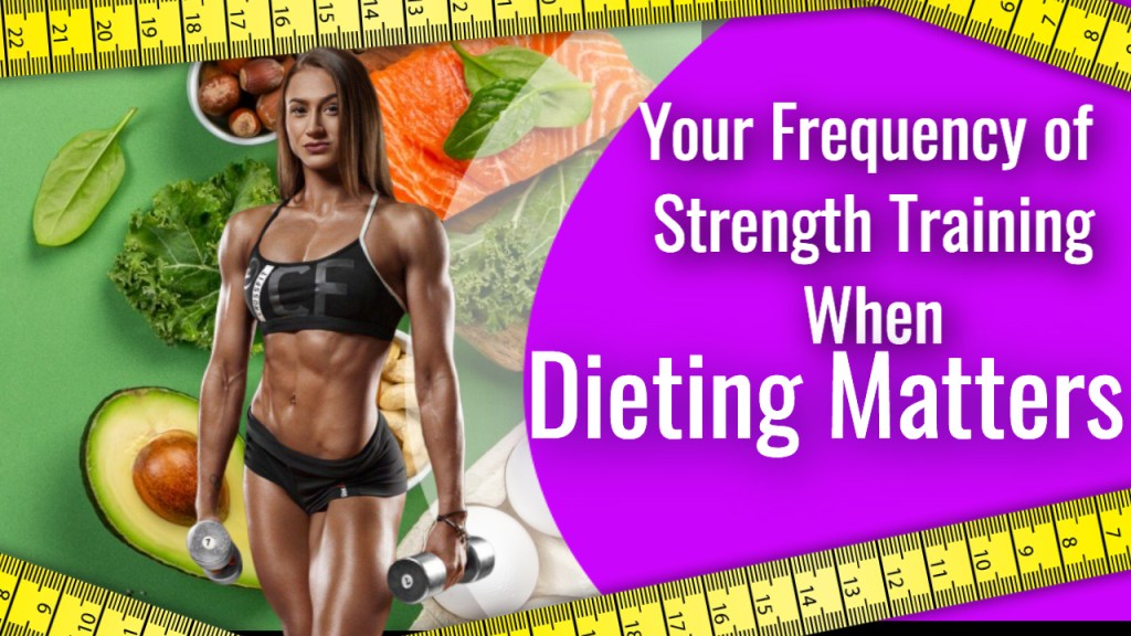 Dieting Matters