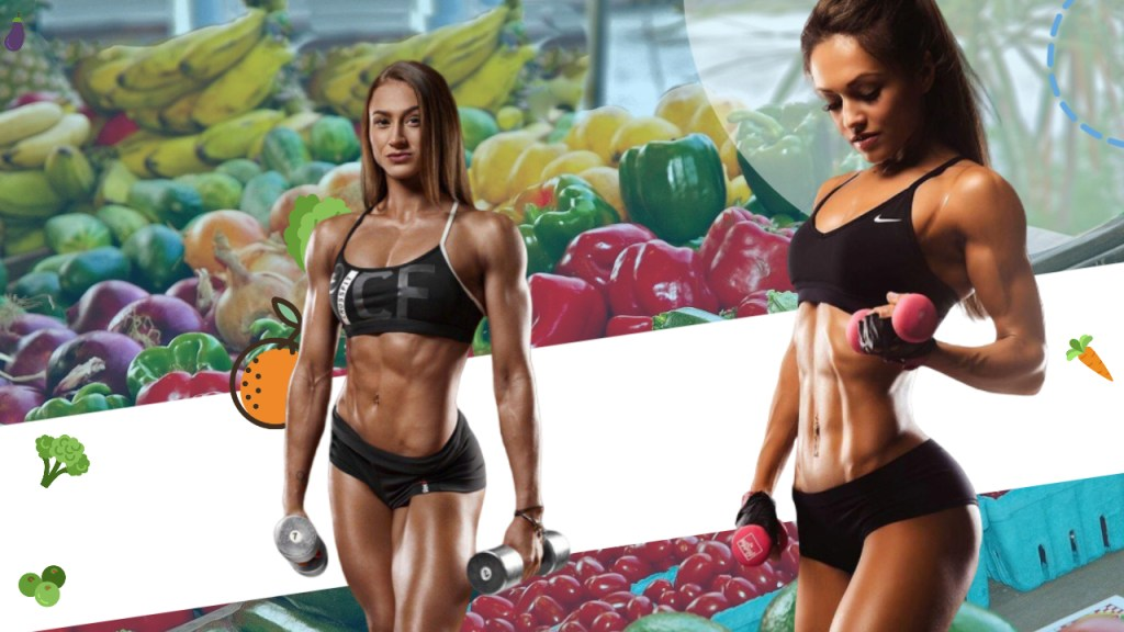 Dieting and Fitness