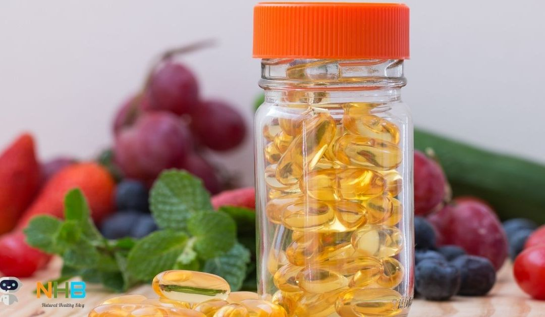 Vitamins and Supplements vs. the Doctor