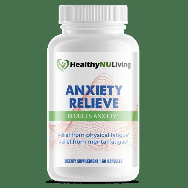 Anxiety Formula