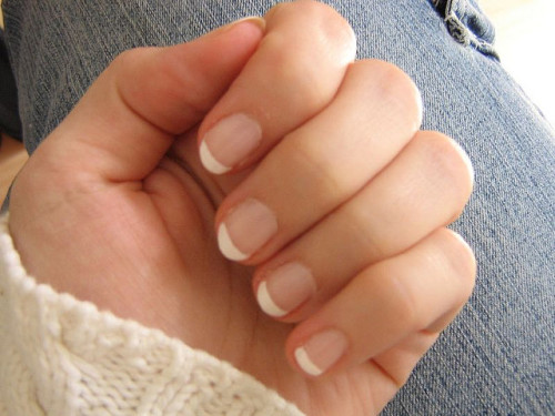 Mordere Nails - Lydia Pintsch