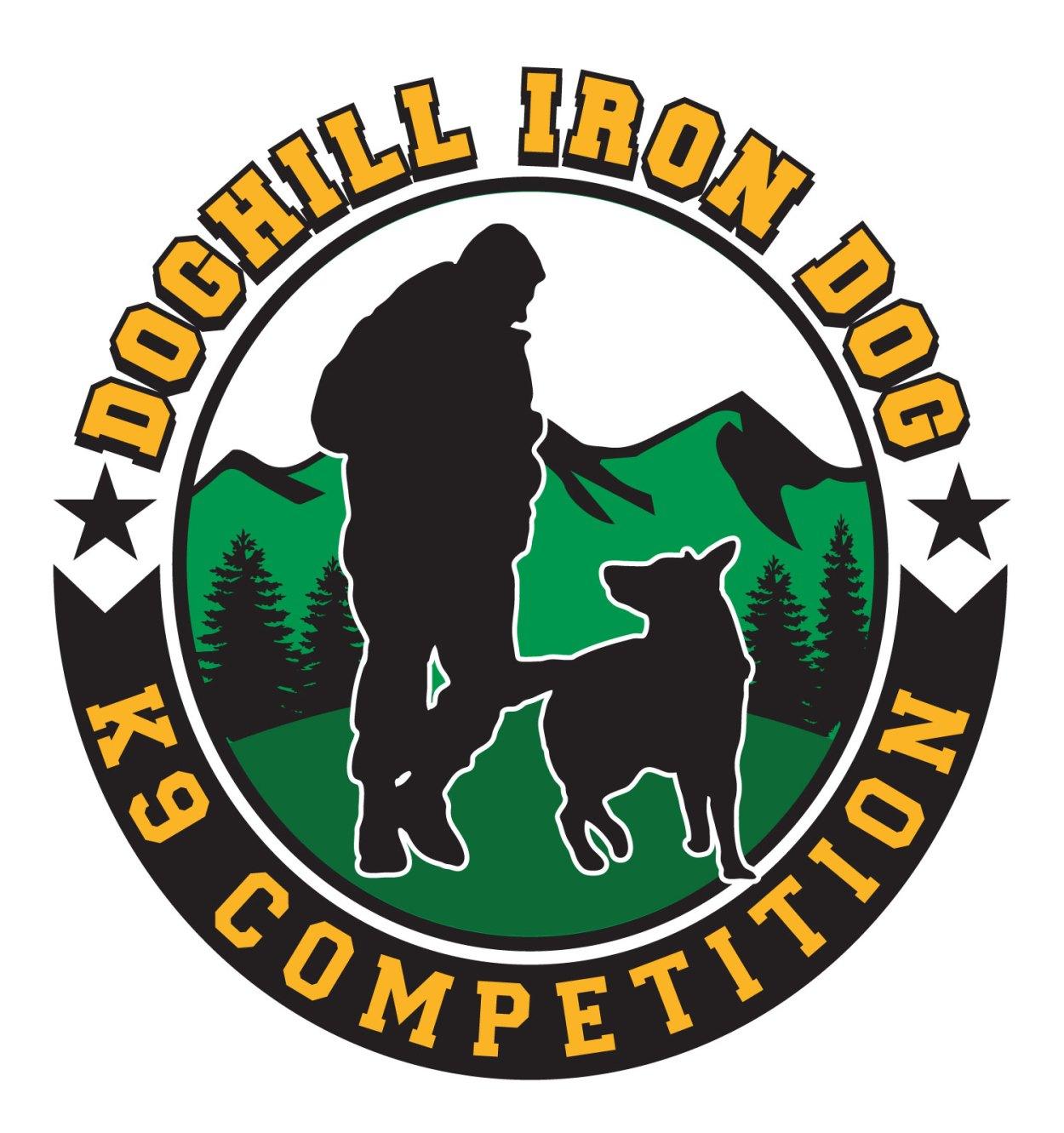 K9 Iron Dog