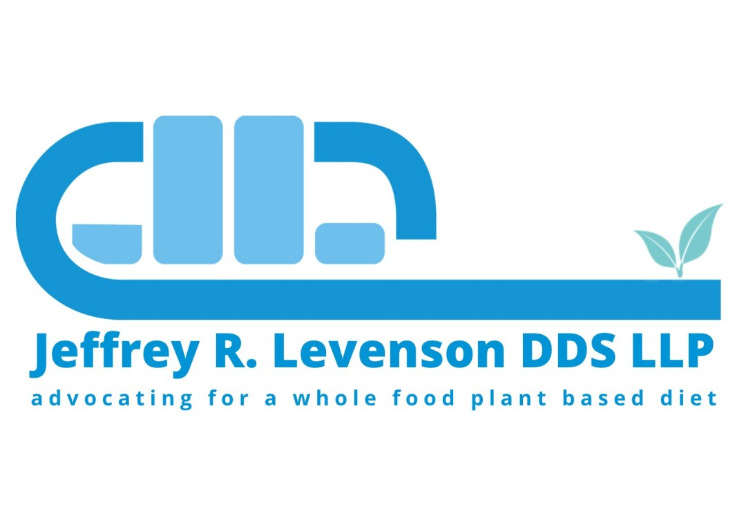 Logo for Jeffrey R. Levenson DDS