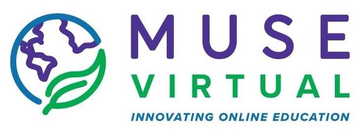 Logo of MUSE Virtual School