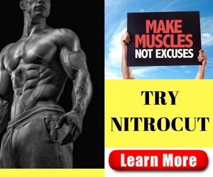 nirtic oxide create creatine build muscle