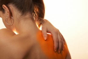 Inflammation and back pain