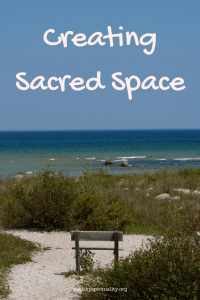 How to Create Inner Sacred Space