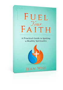fuel your faith