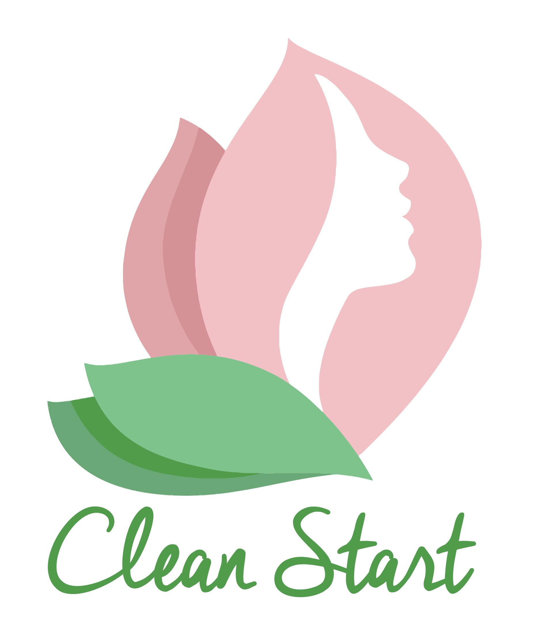 Clean Start Logo 2015- Web Resolution
