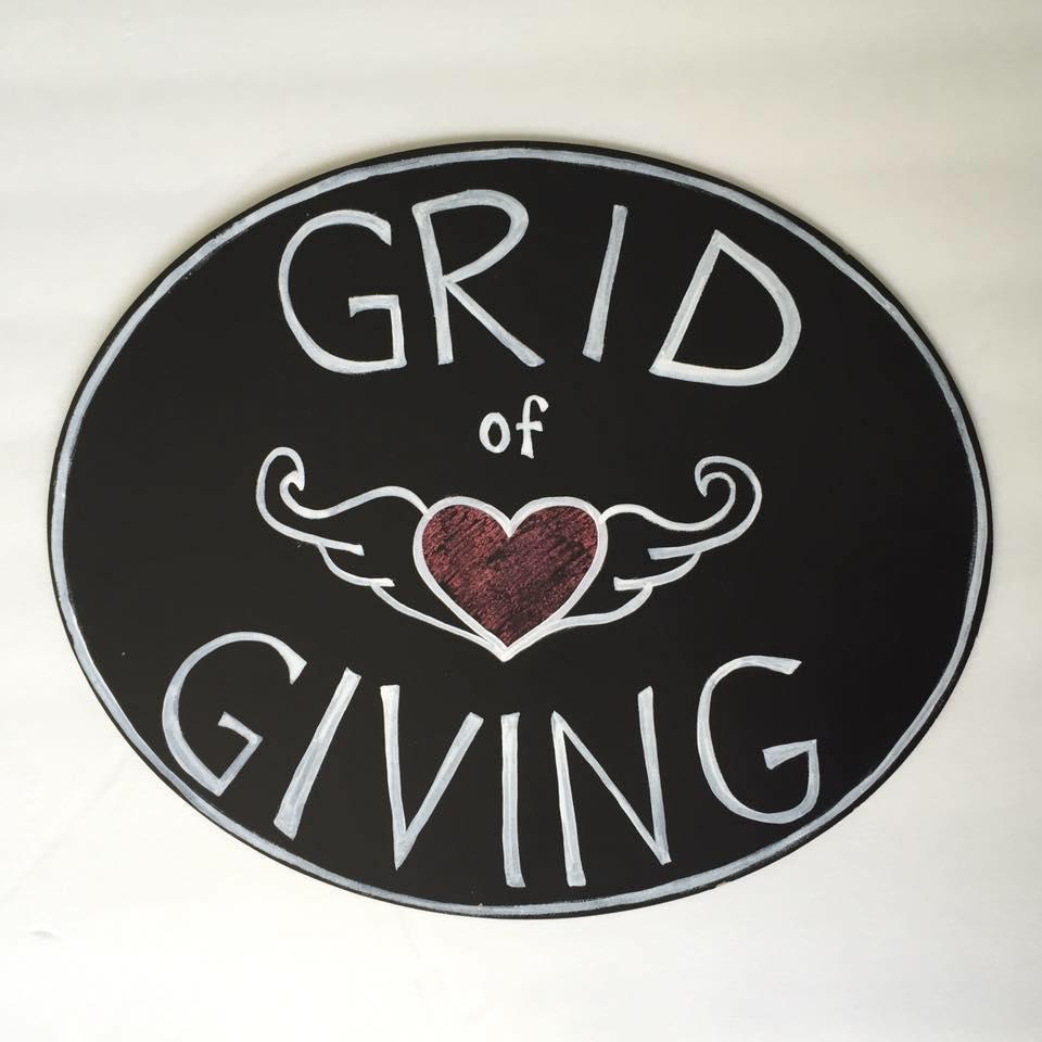 GridOfGiving