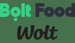 Bolt Food ja Wolt