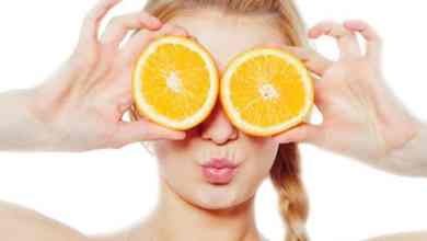 Photo of Five benefits of orange for all skin types