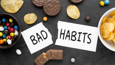 Photo of How to get rid of bad habits