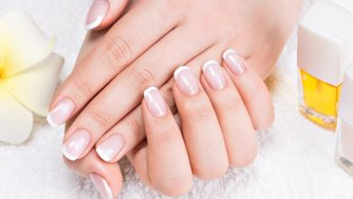Photo of How to polish nails at home