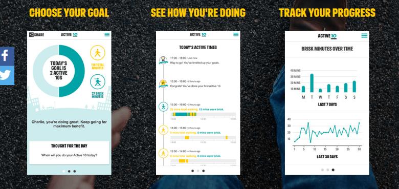 Active 10 app 2