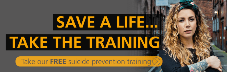 Suicide Alliance Training Image