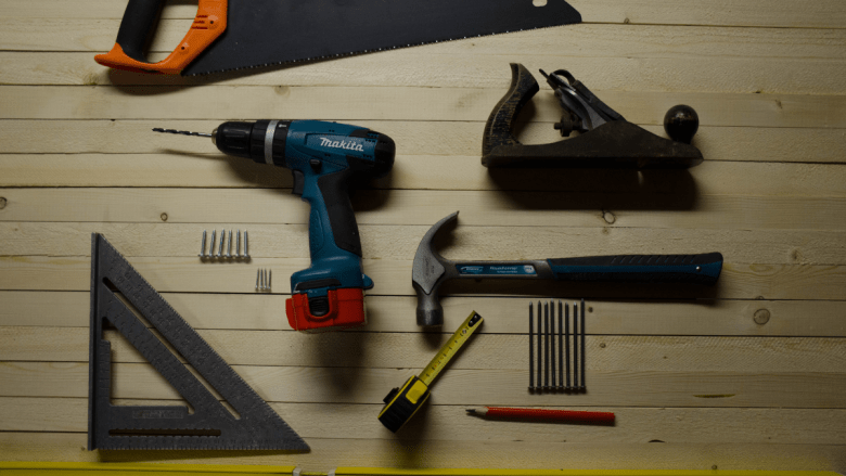 Learn some DIY