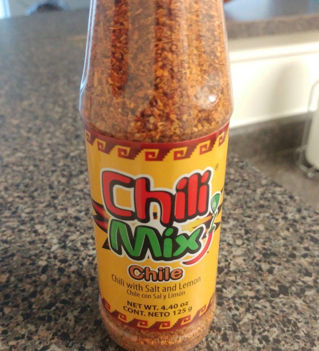 Chili Thai Peppers Powder