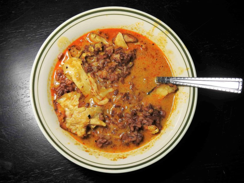 Image result for GRILLED CHICKEN CURRY