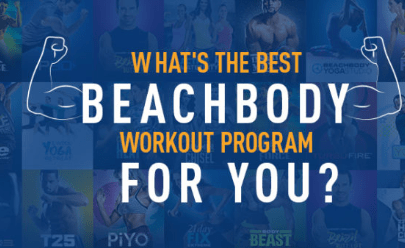 best beachbody program for weight loss