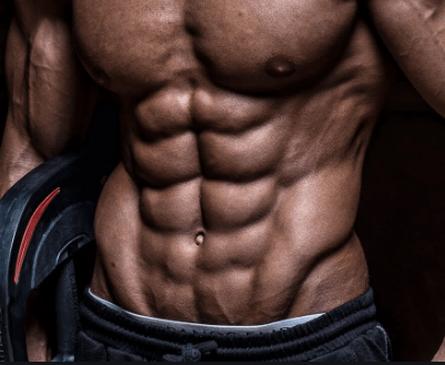 how many abs can you have