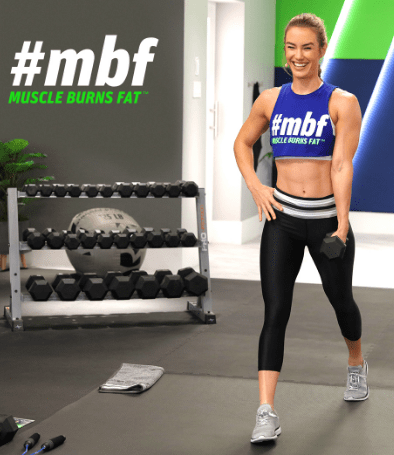 What You Need To Know Muscle Burns Fat Beachbody