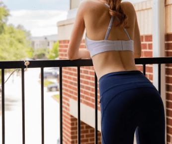 how to grow glutes