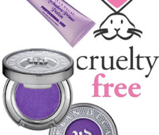 is urban decay cruelty free