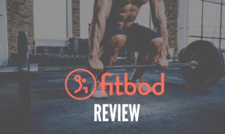 fitbod review