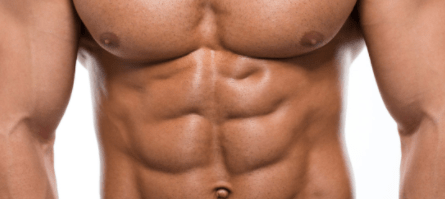 how long to get abs