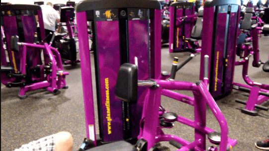 The Best Planet Fitness Rowing Machine – Ultimate Guide
