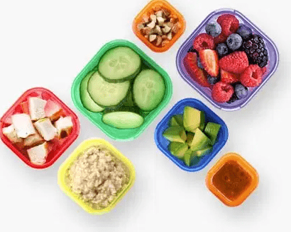 The Best 21 Day Fix How Many Containers – Ultimate Guide
