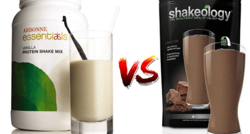 The Best Shakes Comparable To Shakeology Ultimate Guide