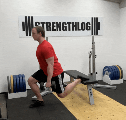 What Is A Bulgarian Split Squat Overview – Ultimate Guide