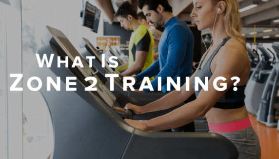 what is zone 2 training